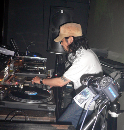 dj krush club volar hong kong hk
