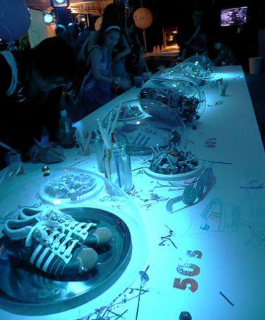 adidas house party hk hong kong