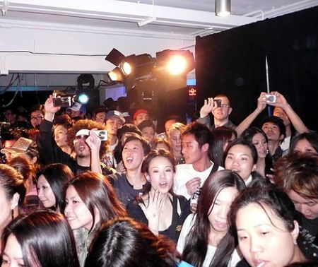 adidas party photos hk