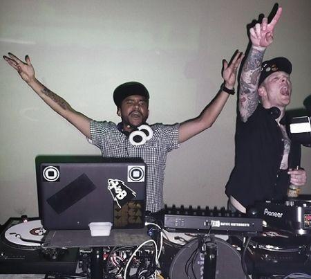 DJ_Craze_DJ_Klever_Volar_Ho