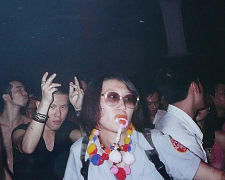 hk rave scene party 90s sasha