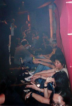hong kong rave 2000 era