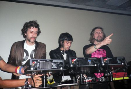 justice ed banger band france busy p