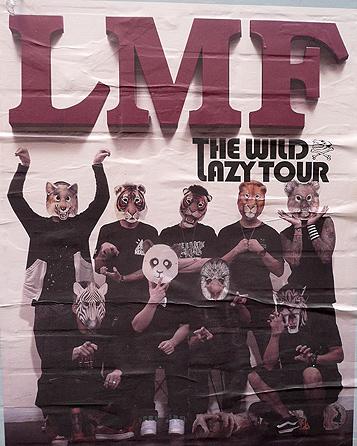 LMF_music_band_Hong_Kong_HK