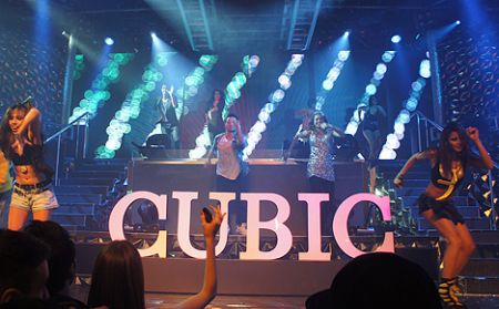 club cubic city-of-dreams macau