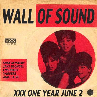 xxx club hong kong anniversary