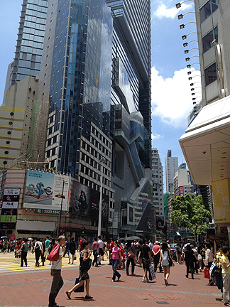 hysan place hong kong address 500 hennessy road hk
