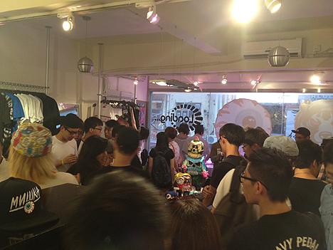 mishka clothing hong kong hk shop store