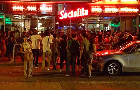 socialito hong kong club mexican restaurant hk wyndham street