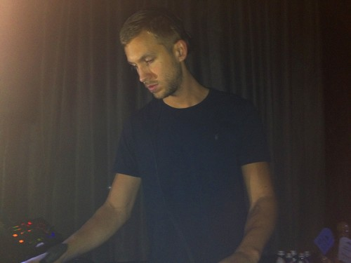 calvin harris dj dragon i 10th anniversary hong kong hk