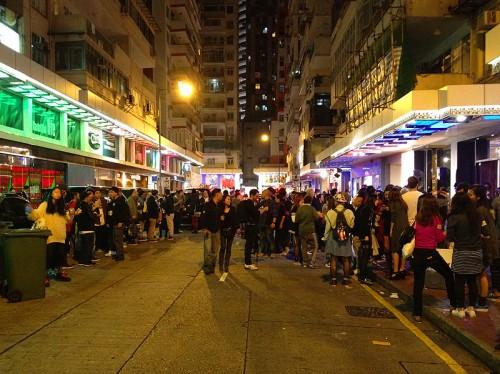 clot x vans tribesmen sneaker shoe hong kong hk