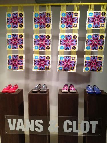 vans x clot sneaker tribesmen shoe juice causeway bay hk