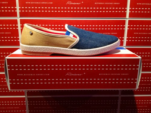 clot x rivieras sneaker summer 2013 coupe french