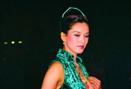 diana pang dan actress hong kong hk cat III