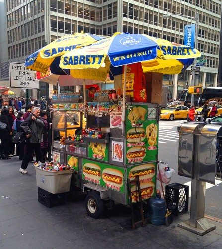 new york city top best stores restaurants