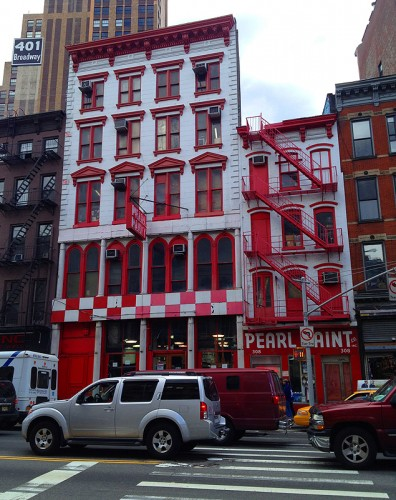peal paint art supplies store canal street new york nyc ny
