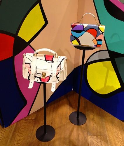 jm rizzi art handbag joyce boutique hong kong hk