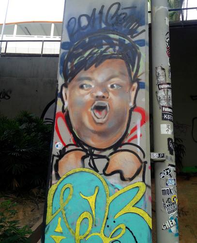 hong kong street art walk mongkok kowloon