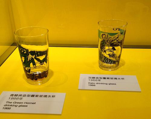 green hornet kato bruce lee character glasses
