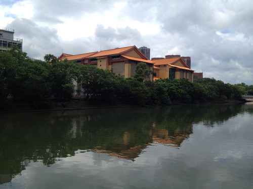 hong kong heritage museum shatin new territories