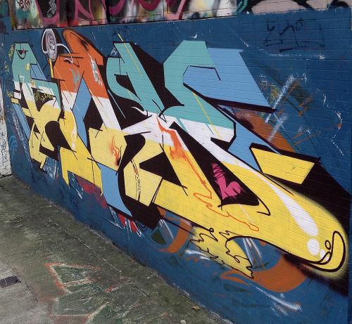 wildstyle graffiti hk hong kong