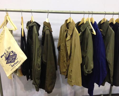 barbour jacket coat raincoat oil hong kong hk store shop