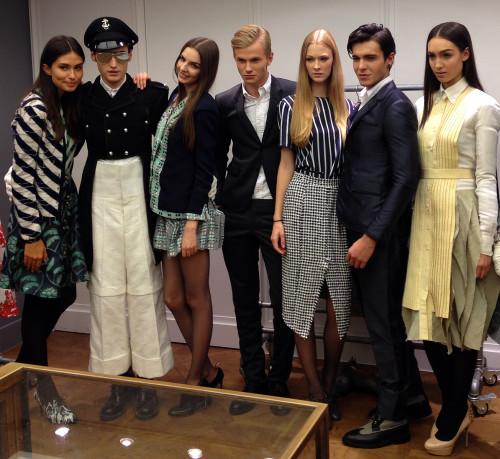 thom browne fashion designer hong kong tom hk china store