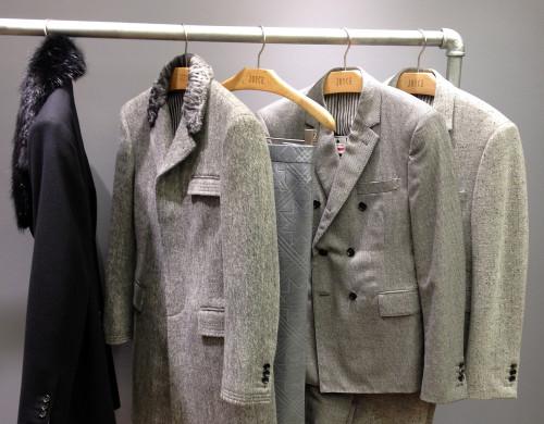 thom browne clothing store shop collection hong kong china