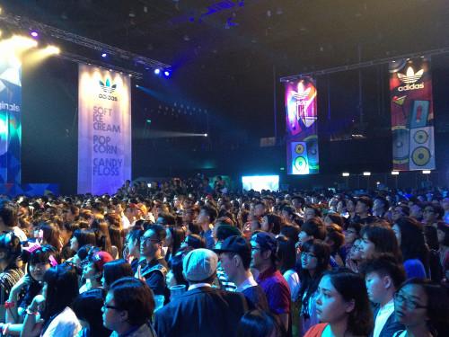 adidas unite all originals hong kong china hk