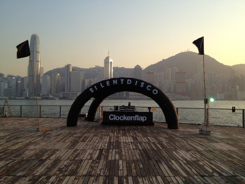 silent-disco-clockenflap-hong-kong-hk