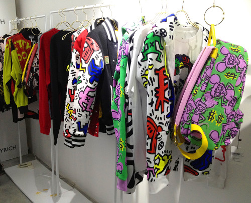 joyrich-keith-haring-jacket-shirt-collection