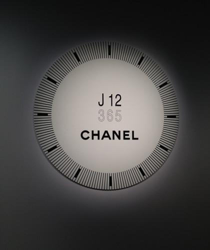 chanel j12 365 watch