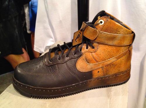 pigalle nike hi top sneaker shoe air force 1