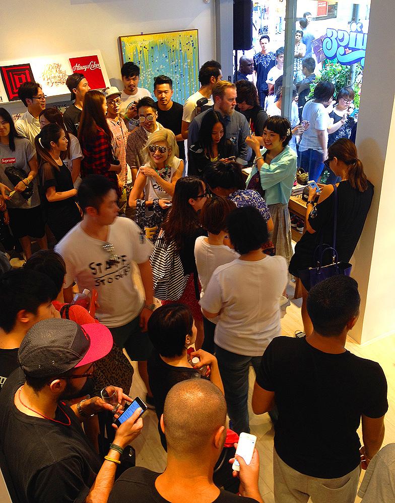 juice store opening tst tsim sha tsui kowloon
