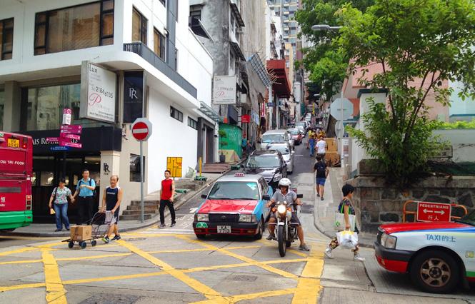pmq hong kong hk address hollywood road 35 aberdeen street