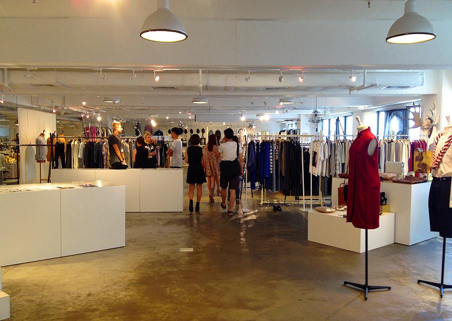 hub hong kong hk fashion trade show