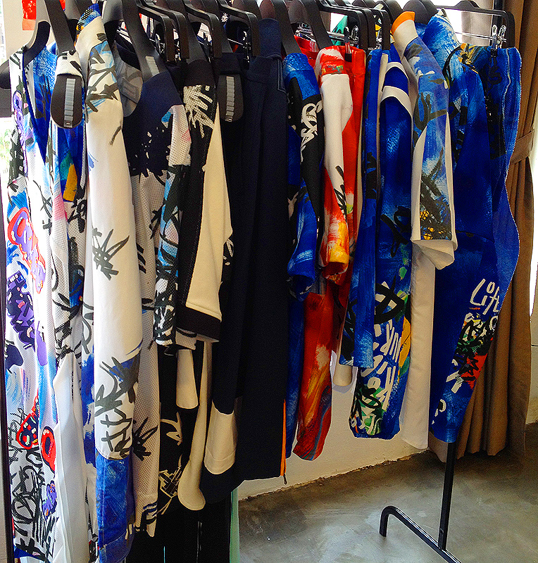kenax leung fashion designer hong kong hk