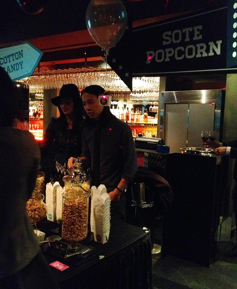 sote popcorn hong kong hk backroom store shop