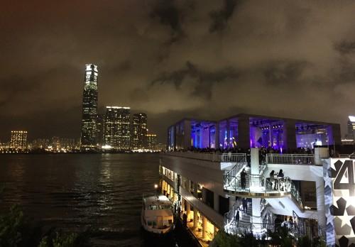 ports 1961 hong kong launch party hk china