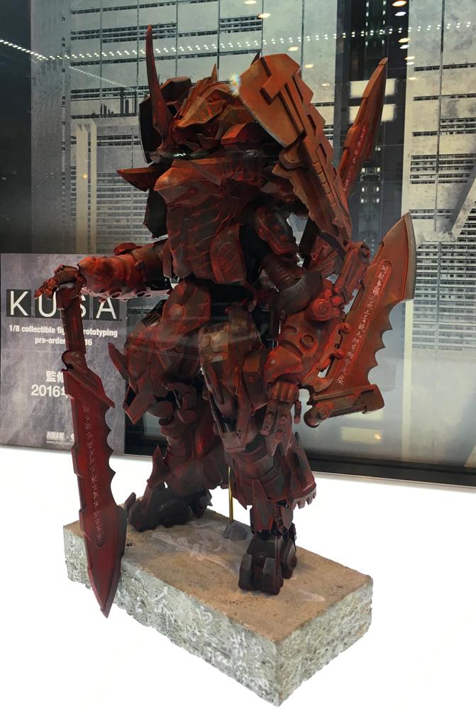 toy soul 2016 hong kong figure