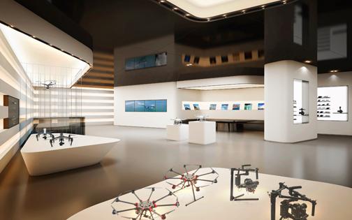 dji drone store hong kong hk shop tower 535 jaffe road