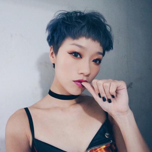 dj suki wong hong kong sukimama hk